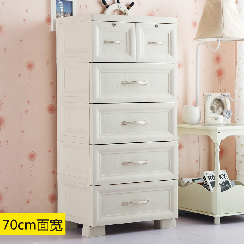 Usd 119 93 Blessing Strong European Style Storage Cabinet Drawer