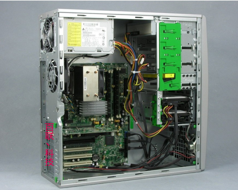 HP xw4600 Workstation System Download Drivers