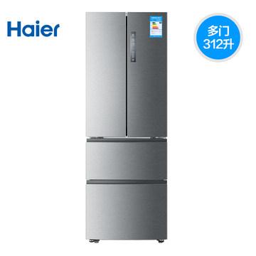 Haier/海尔 BCD-312WDPM 312升冰箱