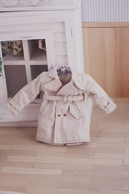 taobao agent 【endless】bjd/sd/msd/yosd 6 points 3 points windbreaker jacket daily clothes