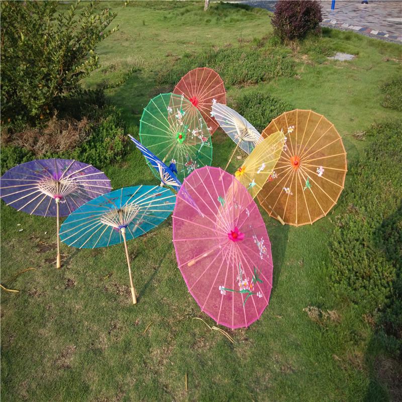 Бесплатная доставка по китаю Зонт зонтик зонтик зонтик прозрачный винтаж классический Зонтик бумажный зонтик украшение зонтик представление зонтик зонтик зонтик зонтик