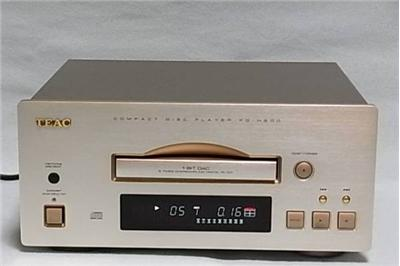 Аудио техника Teac  PD-H500 CD
