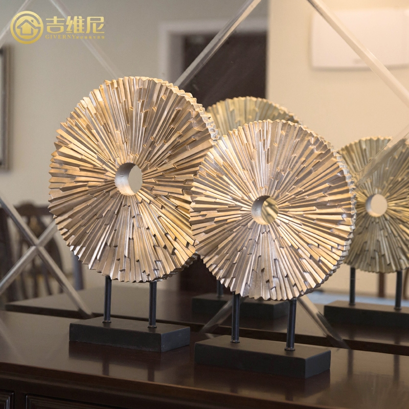 Usd 85 75 European Retro Creative Home Home Decorations New Chinese