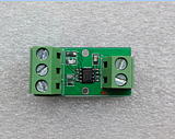 Single-channel voltage to voltage 0~5V to 0~10V module Voltage signal conversion module Factory direct sales
