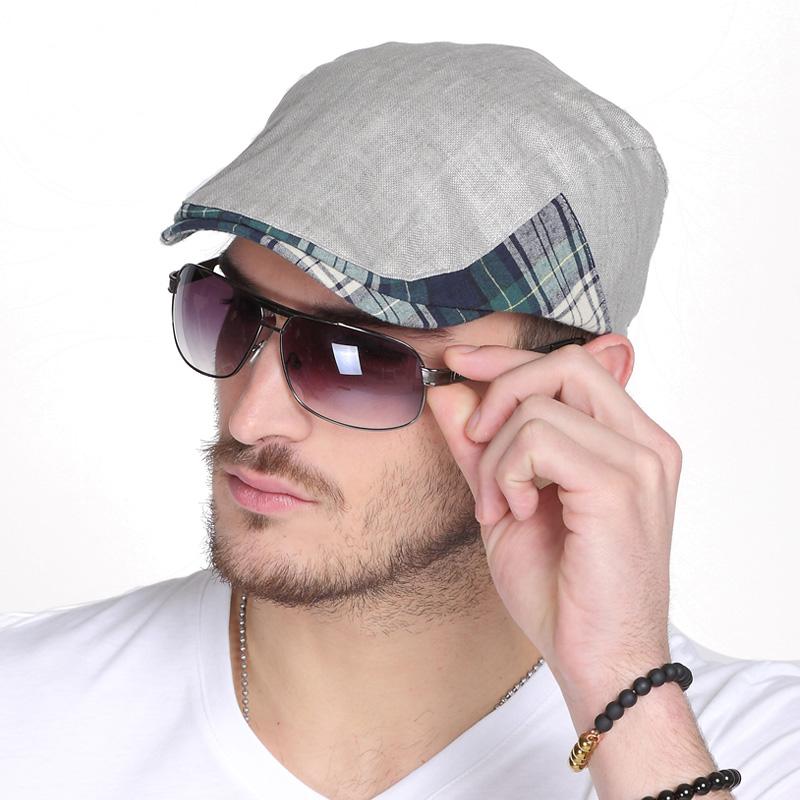女式鸭舌帽子夏季韩版防晒帽2015新款牛仔帽百搭棒球帽女士太阳帽