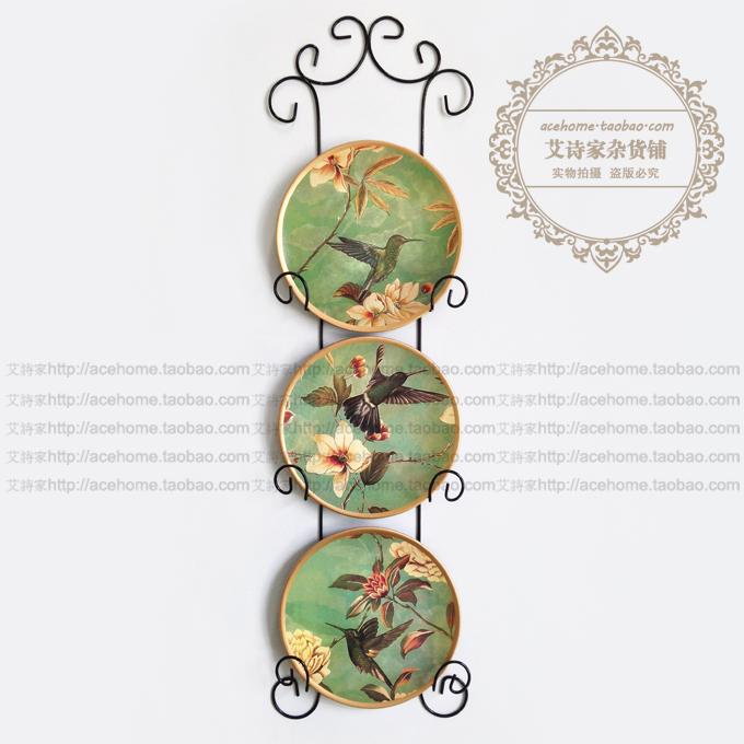 Декоративная тарелка atc0130626