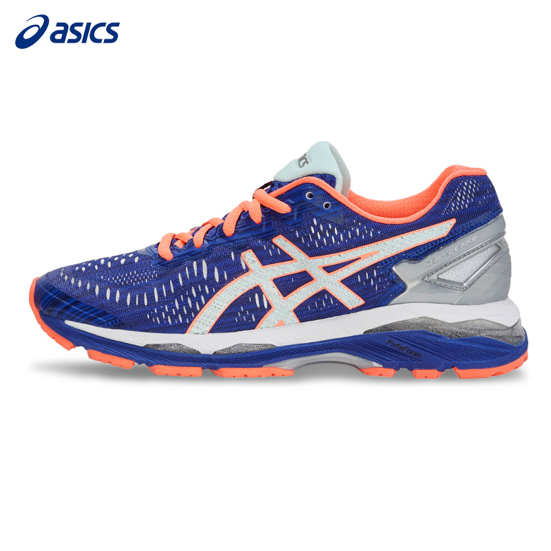 4baf4586a9a15 ASICS Arthur GEL-KAYANO 23 LITE-SHOW women's stable running shoes  professional sports shoes T6A6N