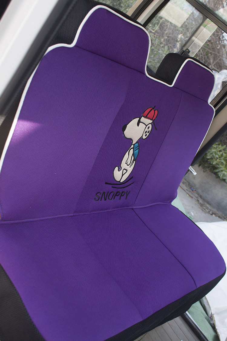 Сиденье для электрического автомобиля Rabbit Yaya