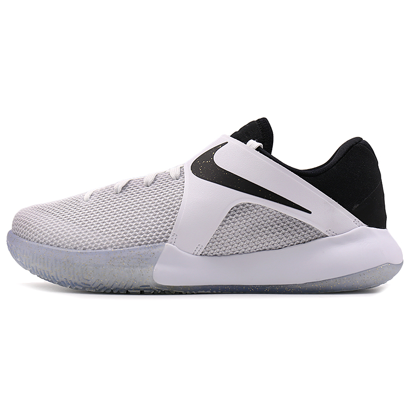 eade7595ae68 Nike Men s shoes 2018 Autumn Zoom Live EP cushion low to help breathable  cushioning basketball shoes 860633-107