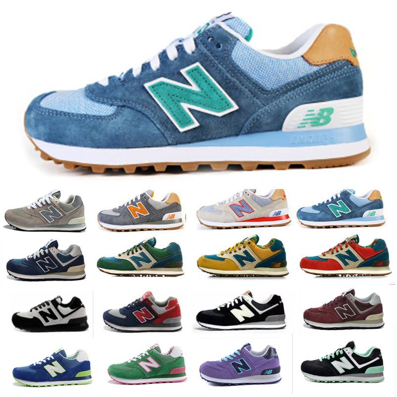 新百伦女鞋nb574运动鞋