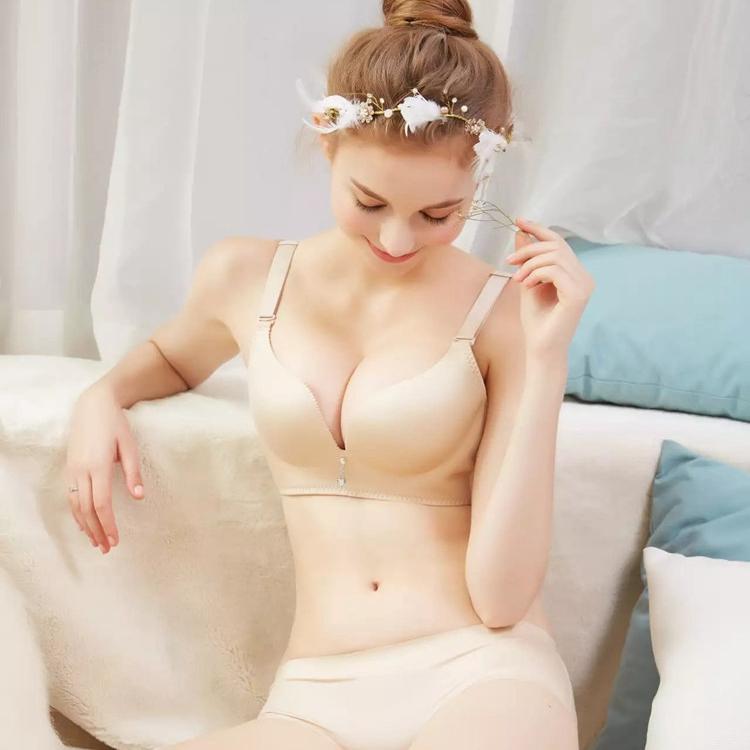 不要再虐待你的胸了,舒适的内衣才是王道! 服装 第3张
