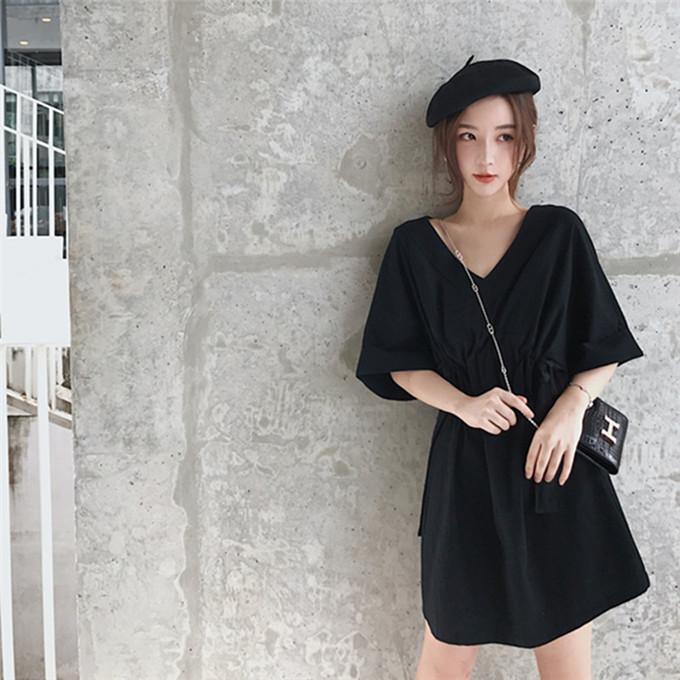 让这几款连衣裙帮你绽放迷人魅力 服装 第8张