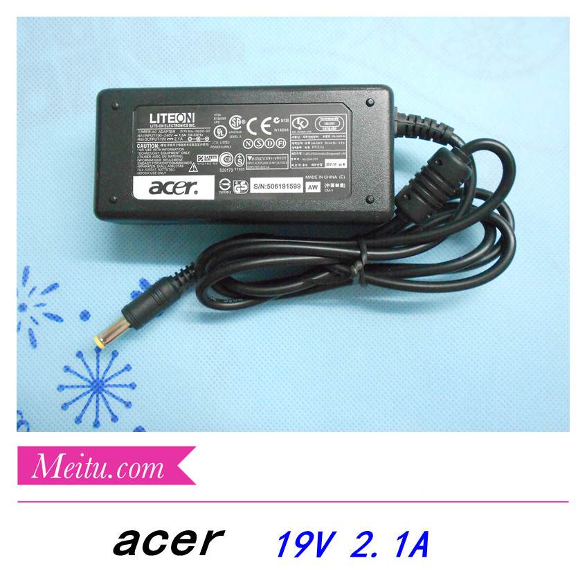 ACER ONE HAPPY2 D270 722 19V215A 21A