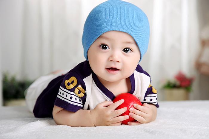 关于宝宝图片_