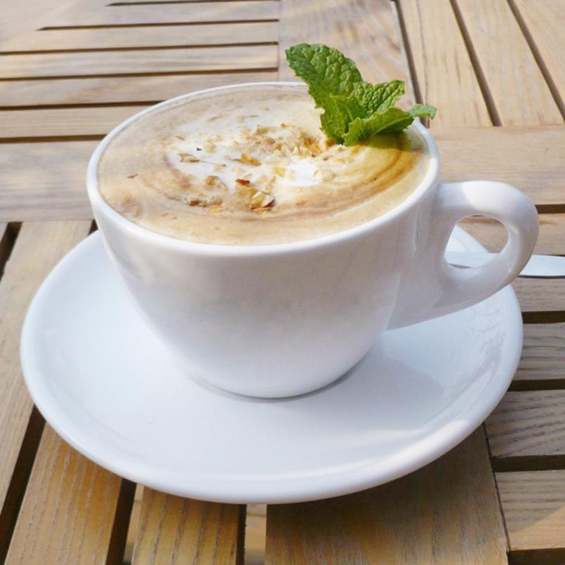 咖啡_咖啡摄影图__饮料酒水