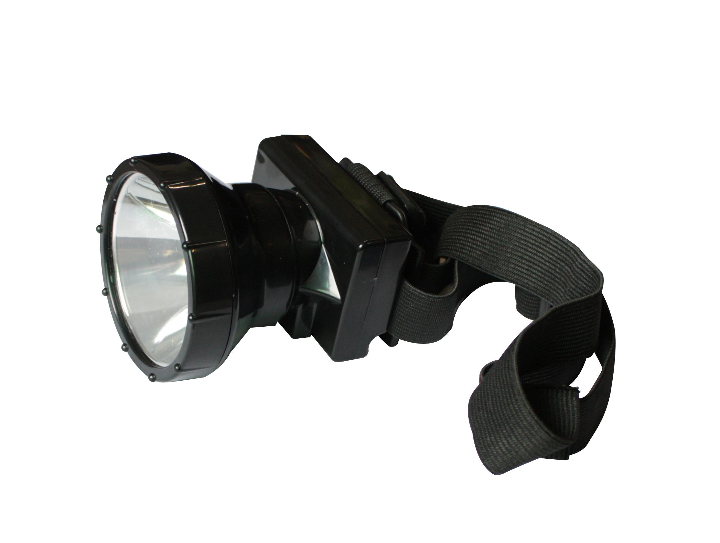 黎光牌  5W75 美国科瑞 led 芯片 光源户外照明 强光远射充电头灯