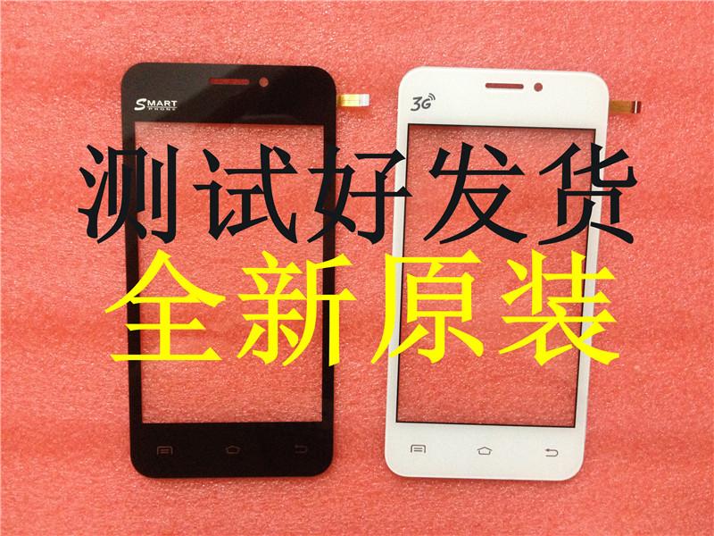 聆韵T670/T650外屏 触摸屏FPC-C040T2189AA0 AA1 AA2 带3G标现货