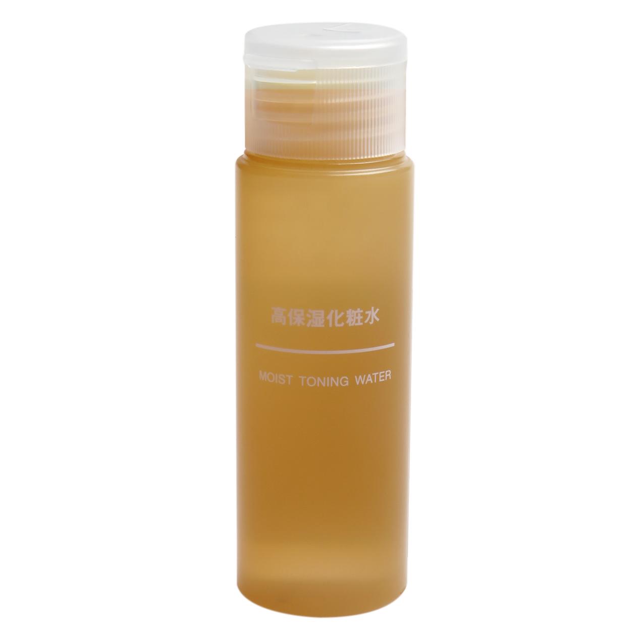 无印良品MUJI 润肤化妆水(高保湿型)50ml