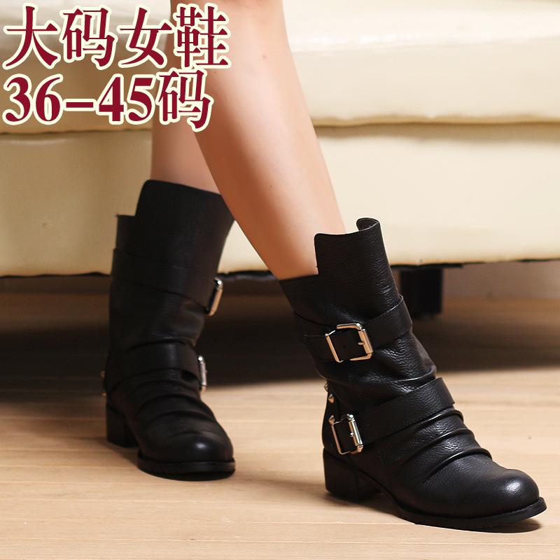 大码鞋女鞋_