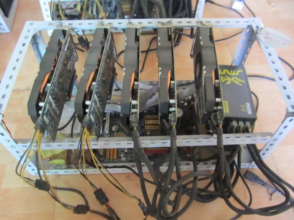 莱特币矿机_办公挖矿两不误小编试装莱特币矿机3_PCP
