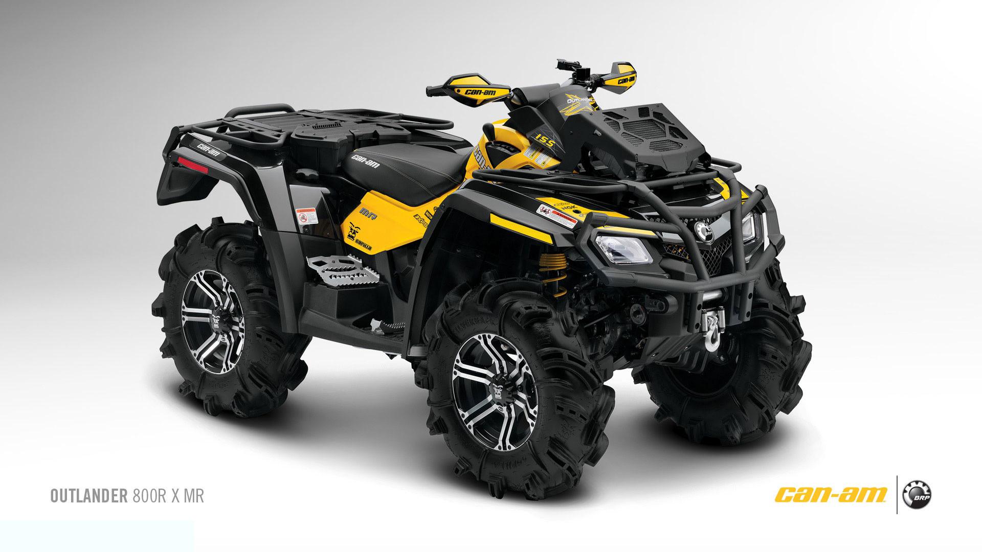 原装进口世界沙滩车第一品牌庞巴迪超酷800cc全地形atv沙滩车