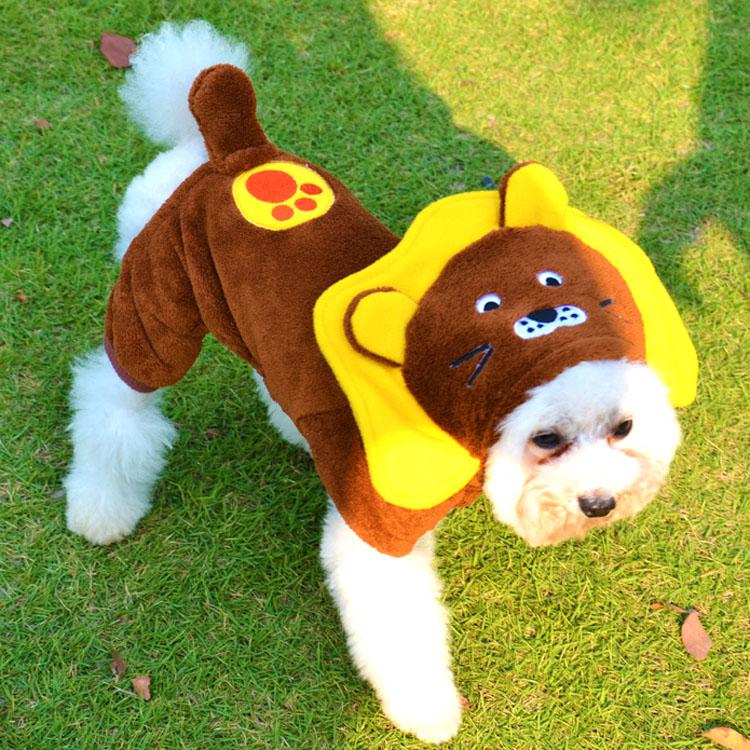 贵宾狗和泰迪的区别_泰狮犬 - www.qiqidown.com