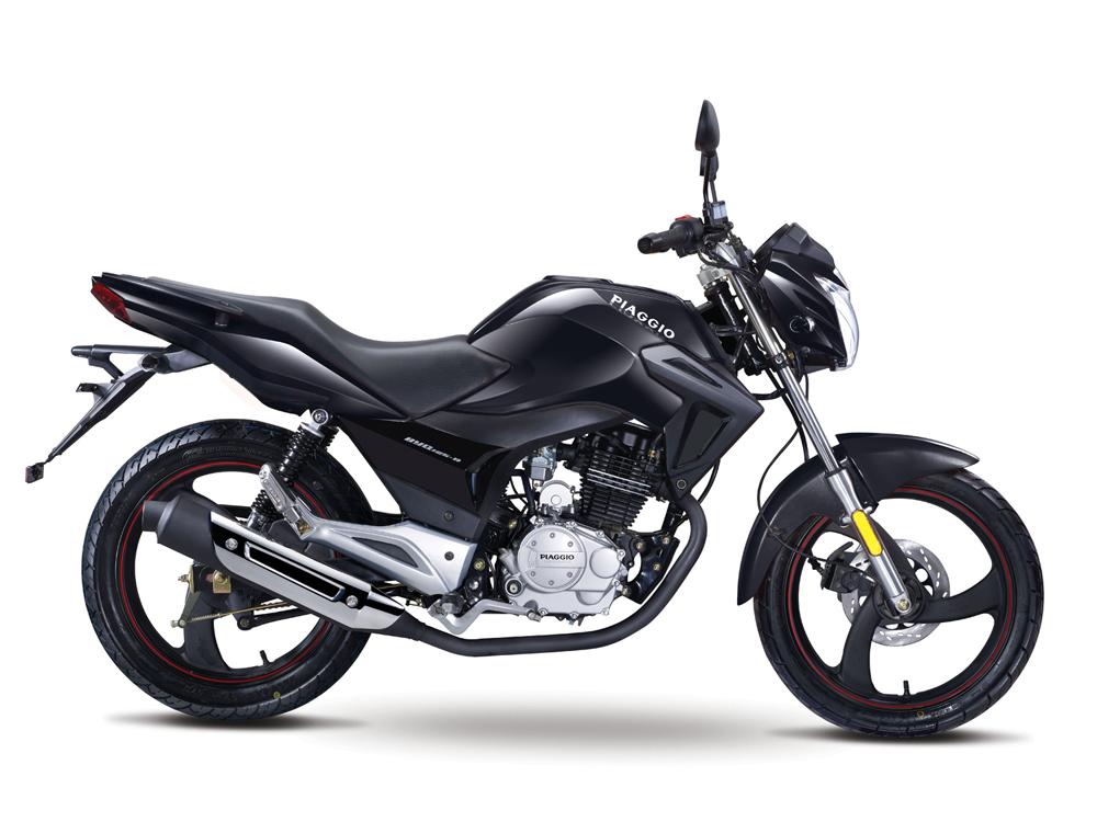 比亚乔摩托车_宗申比亚乔最新罗宾逊2014版BYQ150-8 经济版/豪华版街跑摩托车