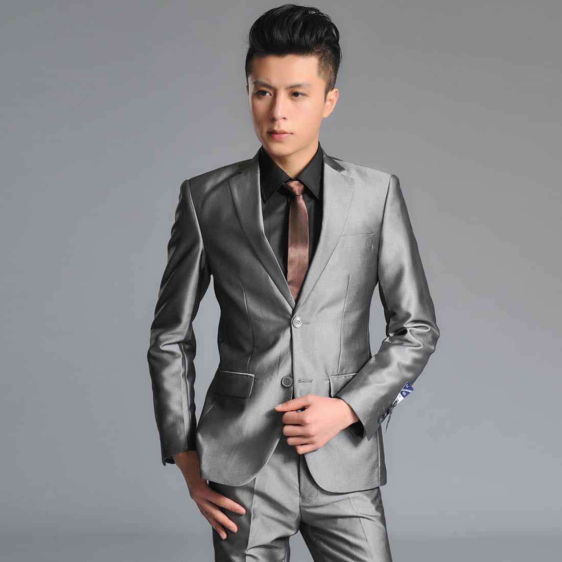 成熟男性服装搭配