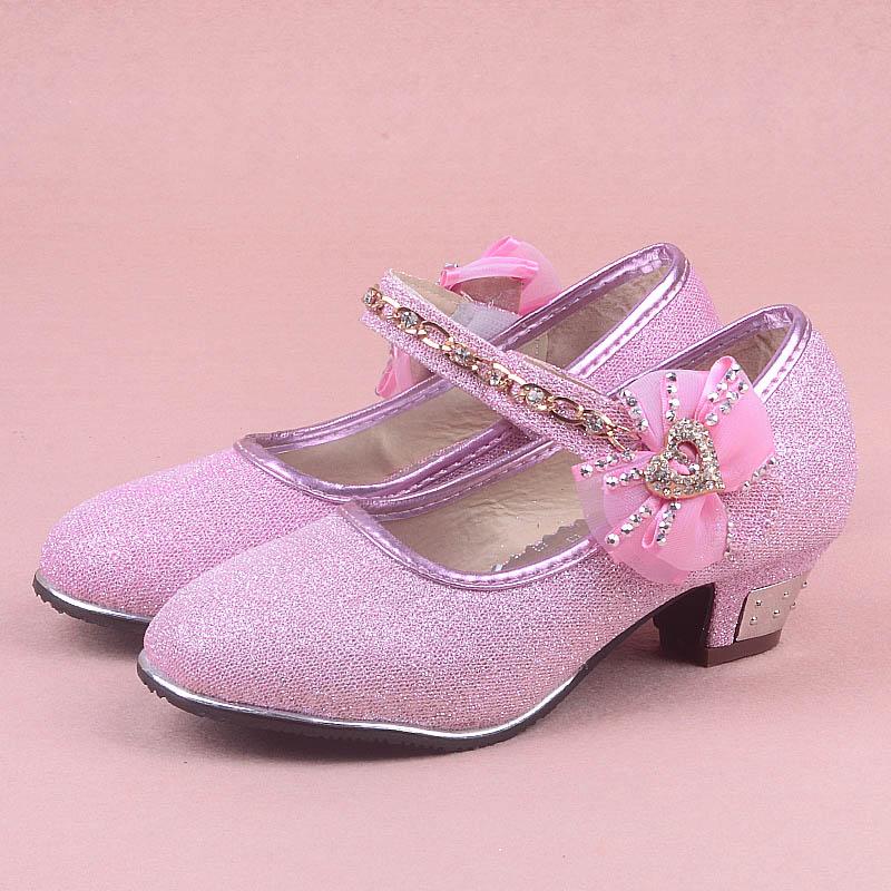 女童公主鞋凉皮鞋_公主鞋女童【图片 价格 包邮 视频】_淘宝助理