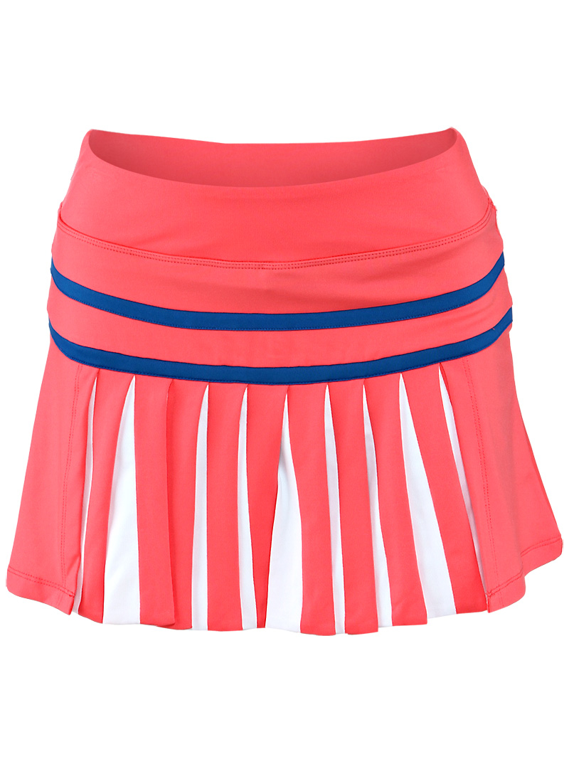 fila essenza 15 flirty skort Shop the latest collection of fila women's shorts from the most popular stores waistband: 85% polyester, 15% lycra fila women's long flirty skort.