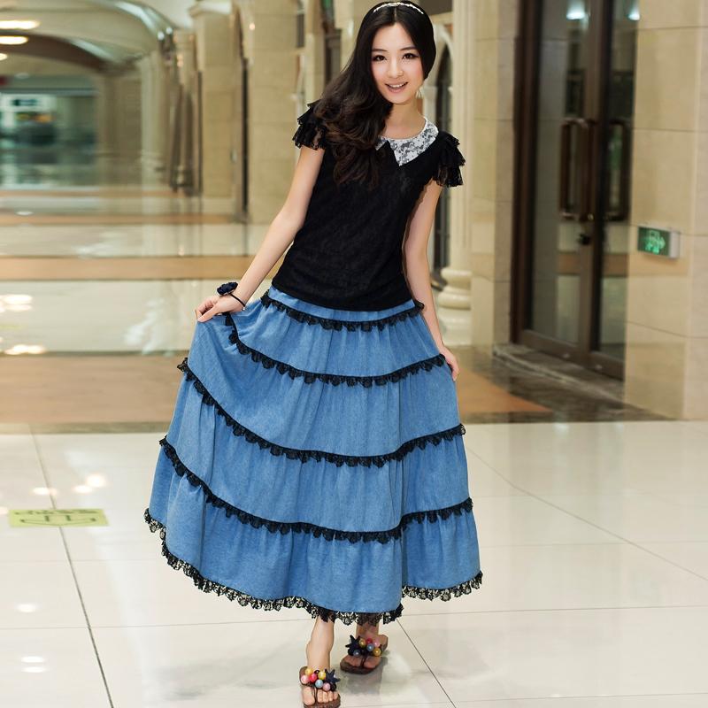 皮草搭配百褶裙图_百褶裙_jk裙子与百褶裙的区别
