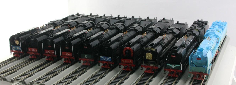 蒸汽机车模型,前进型蒸汽机车模型,蒸汽机车模型 ...