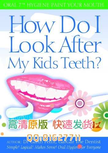 How Do I Look After My Kids Teeth? 10 of 12 -8