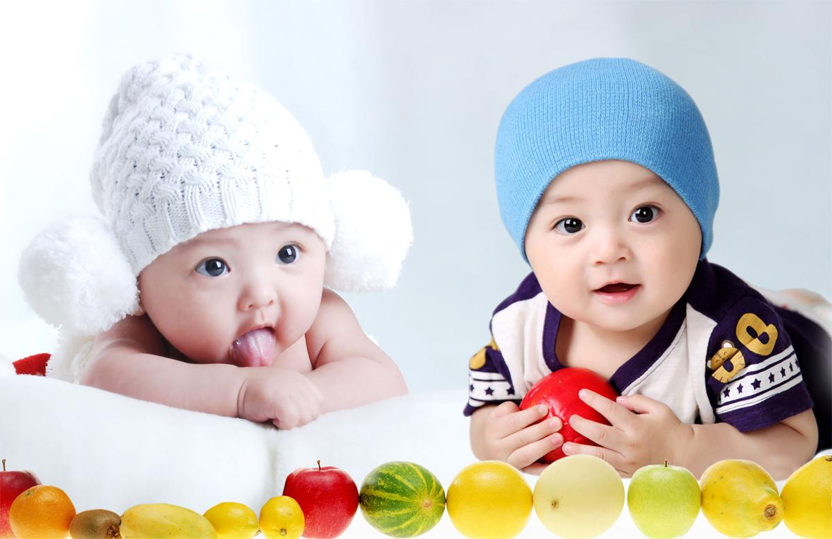 宝宝_【徐汇区】爱宝宝儿童写真特推出宝宝照片墙留