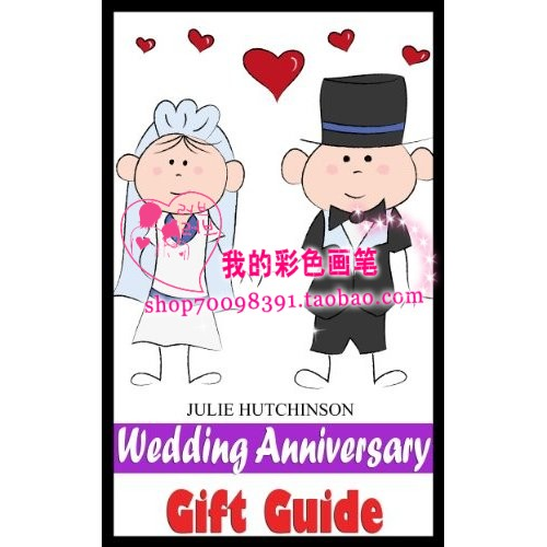 Wedding Gift Guide : Wedding Anniversary Gifts: Wedding Anniversary Gift Guide