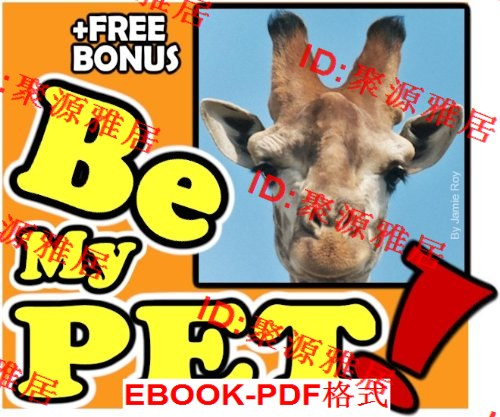 Who Wants to Be My Pet?: A Kids' Learn to Read C