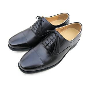 金猴皮鞋男