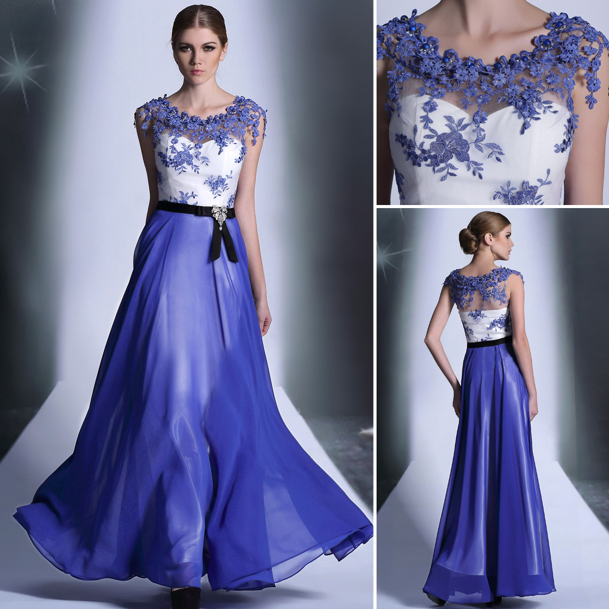 Nice Size 20 Party Dresses Uk Component - Colorful Wedding Dress ...