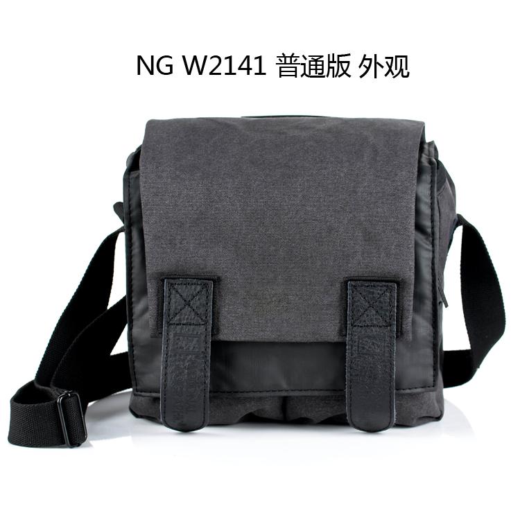 5年质保 国家地理摄影包  NG W2141 单肩  中国纪念版相机包 正品