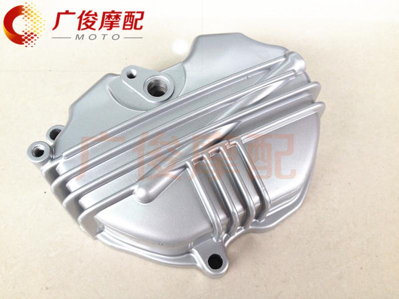 摩托车配件本田CG125欧2 欧3缸头盖珠江ZJ125钱江QJ125国3缸头盖