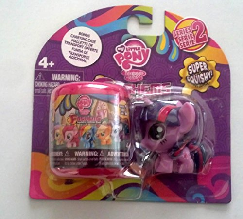 My Little Pony Twilight Sparkle Fash\u0027ems Squishy Fashio