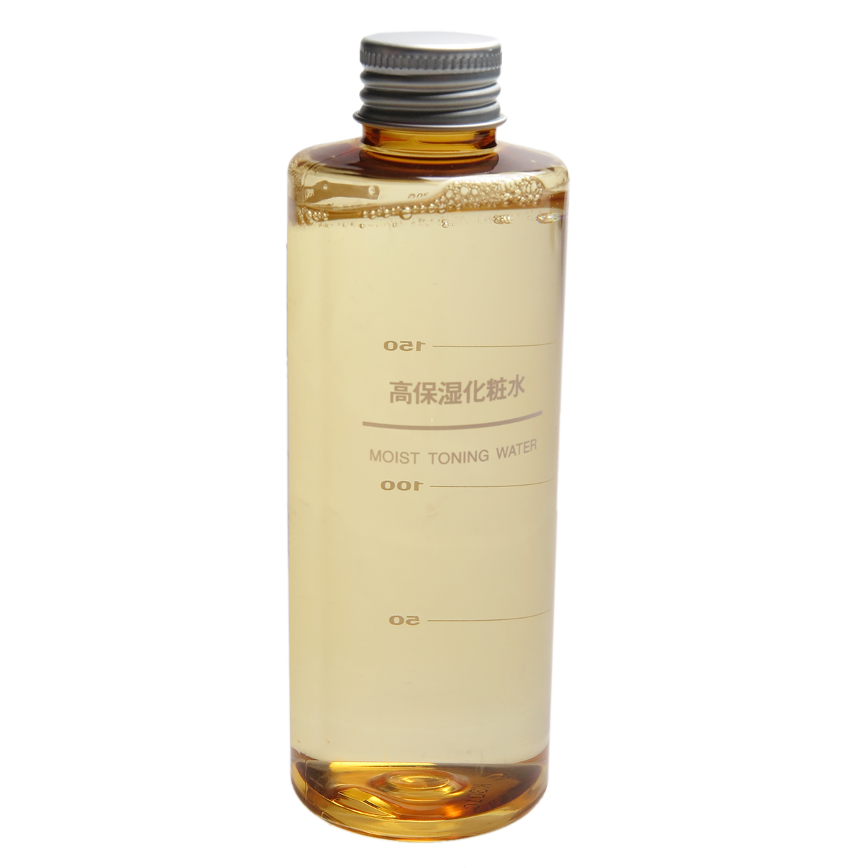 无印良品MUJI 润肤化妆水(高保湿型)