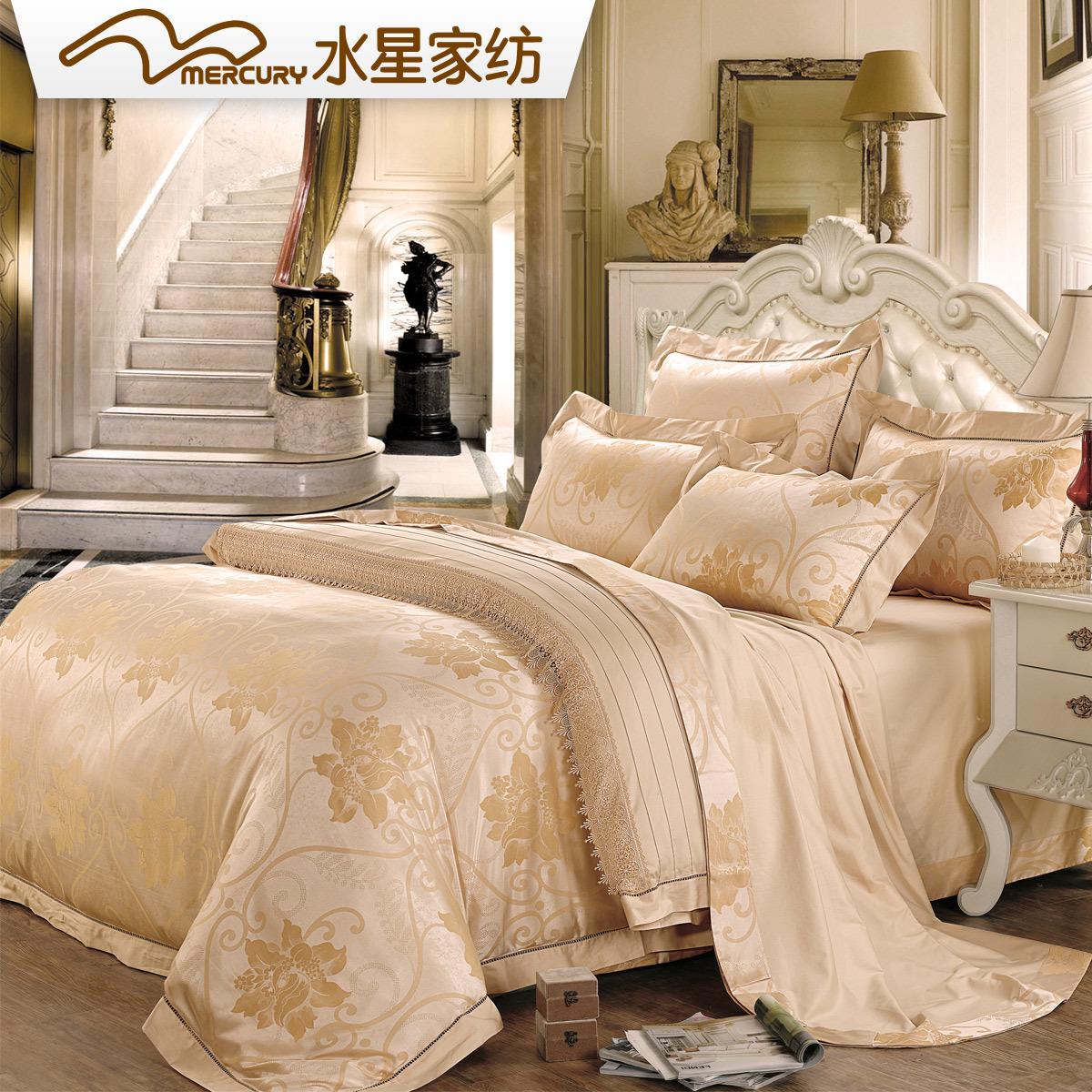品牌床上用品罗莱家纺