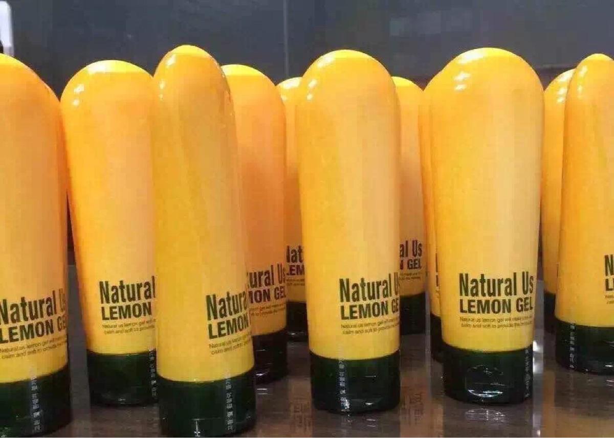 韩国natural_大鱼韩国代购Naturalus柠檬胶正品现货美白