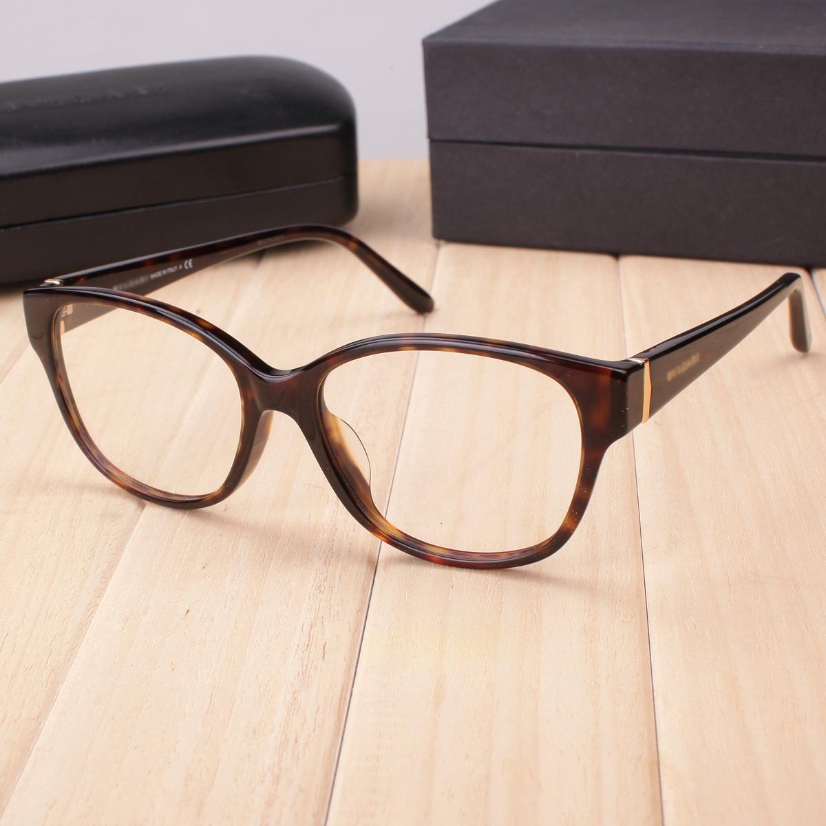最新款 高品质 进口超轻板材眼镜架 近视平光眼镜 眼镜框 4077