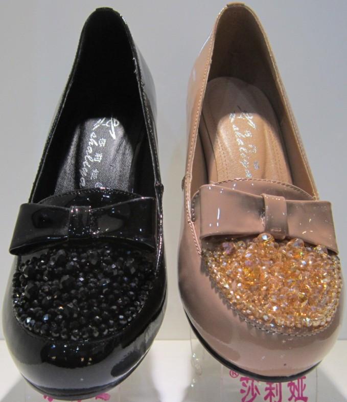 莎莉娅2013 莎莉娅女鞋正品