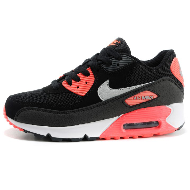 air max noir femme intersport