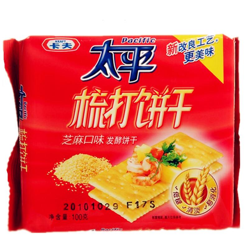 太平苏打饼干_太平苏打饼干