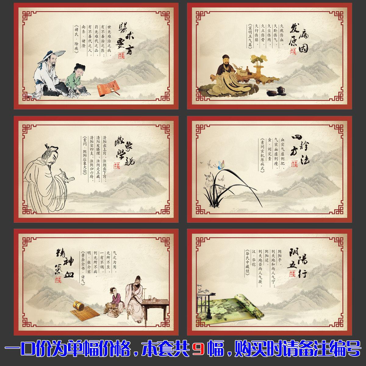 中医保健宣传标语_健康宣传挂图 中医养生标语 健康 挂图 保健挂画 墙画 宣传壁画