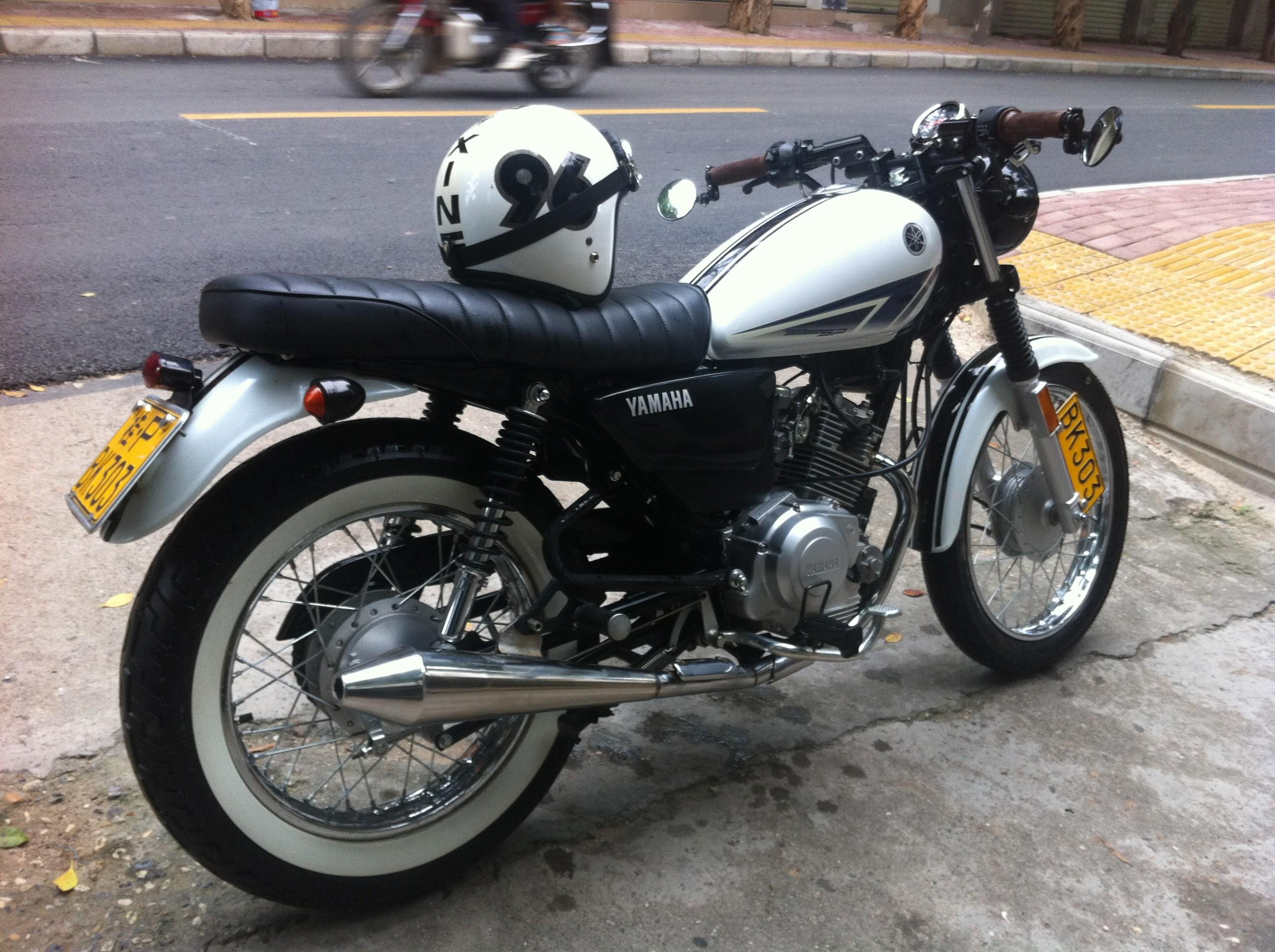 Yamaha Item